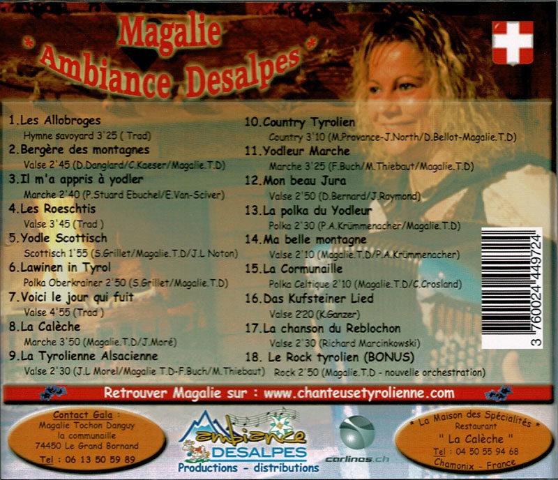 CD VOL 1