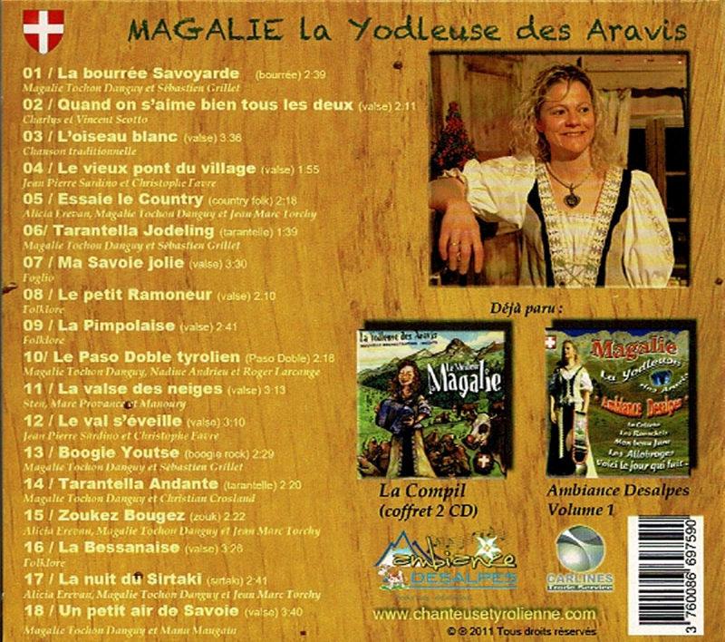 CD VOL 2